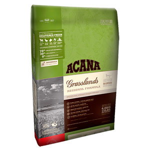 Cheap Acana Grasslands Cat & Kitten 340g