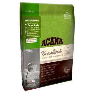 Cheap Acana Grasslands 6.8kg