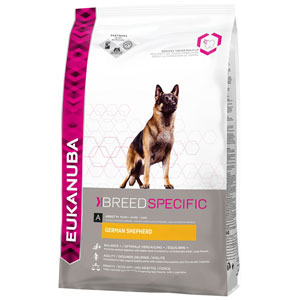 Cheap Eukanuba Adult German Shepherd 12kg