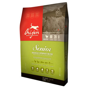 Cheap Orijen Senior Dog 6.8kg