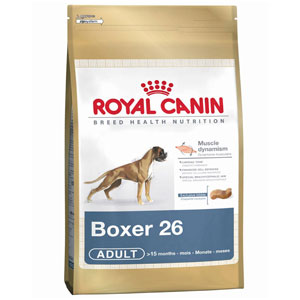 Cheap Royal Canin Boxer Adult 3kg
