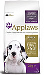 Applaws Large Breed Puppy Chicken 2kg
