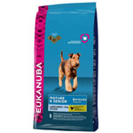 Eukanuba Large Breed Mature & Senior Dog Chicken 3kg