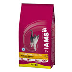 Iams ProActive Health Mature & Senior Chicken 2.55kg