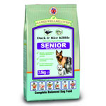 James Wellbeloved Senior Dog Duck & Rice 15kg