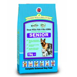 James Wellbeloved Senior Dog Fish & Rice 15kg
