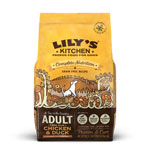 Lily's Kitchen Chicken & Duck Adult Dry Food 2.5kg
